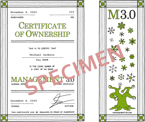 Certificate-of-ownership